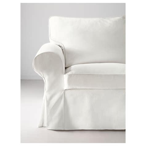 white ektorp sofa ektorp two seat sofa blekinge white ikea