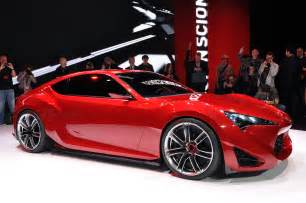 Toyota Scion Frs 2015 2016 Scion Fr S 2015 2016 Best Cars