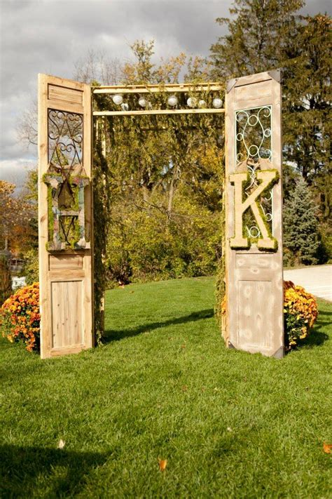 Wedding Altar Decorations by Wedding Altar Ideas Decorations Altars Outside