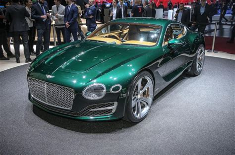 small bentley car new bentley suv and sports car confirmed in expansion