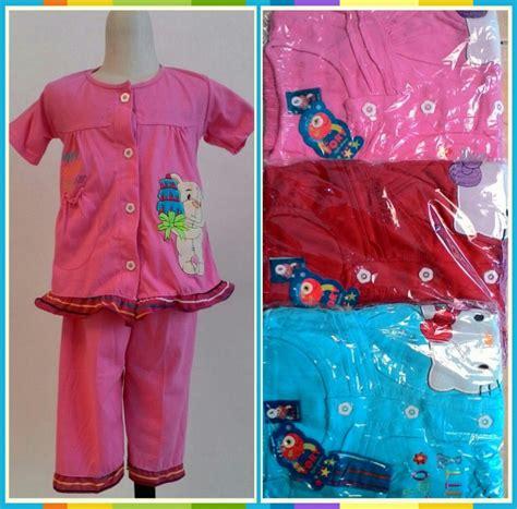 Piyama Pendek Katun Jepang 14 sentra grosir piyama lutino pdk anak terbaru murah hanya 26ribu peluang usaha grosir baju anak