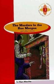 libro the murders in the murders in the rue morgue agapea libros urgentes