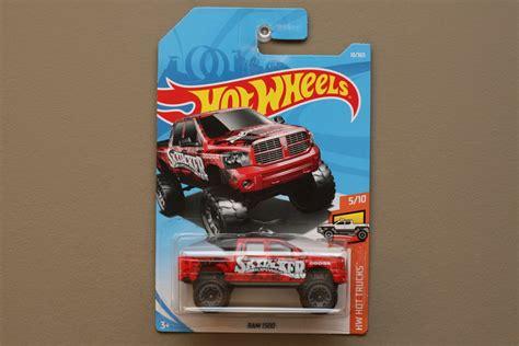 hw dodge wheels 2018 hw trucks dodge ram 1500