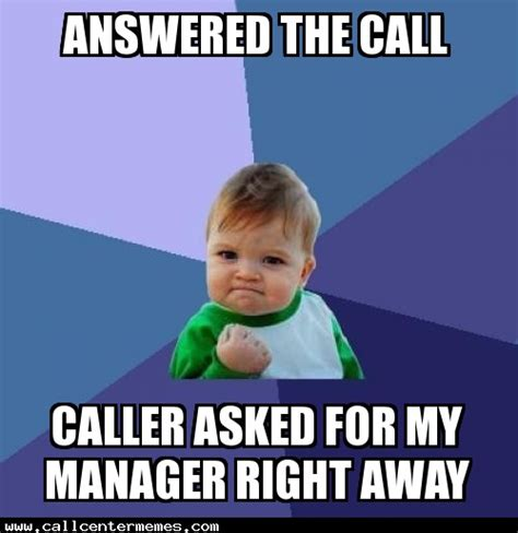 Call Meme - call center memes