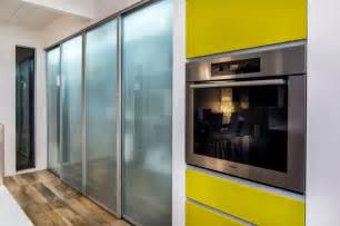the sliding door company kitchen
