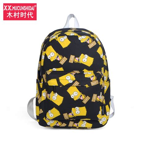 8 Adorable Backpacks by The New Bart Adorable Backpack Students