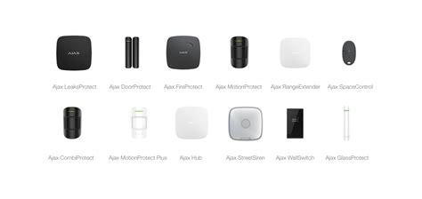 ukrainian startup ajax systems enters the home security