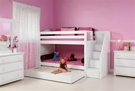 Pretty Bunk Beds Twelve Bedroom Ideas For Indoor Maxtrix