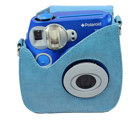 polaroid 300 instant blue blue carry for polaroid 300 polaroid australia