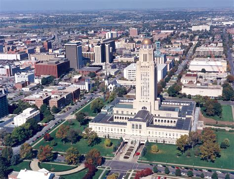 city lincoln nebraska file picture of downtown lincoln ne jpg