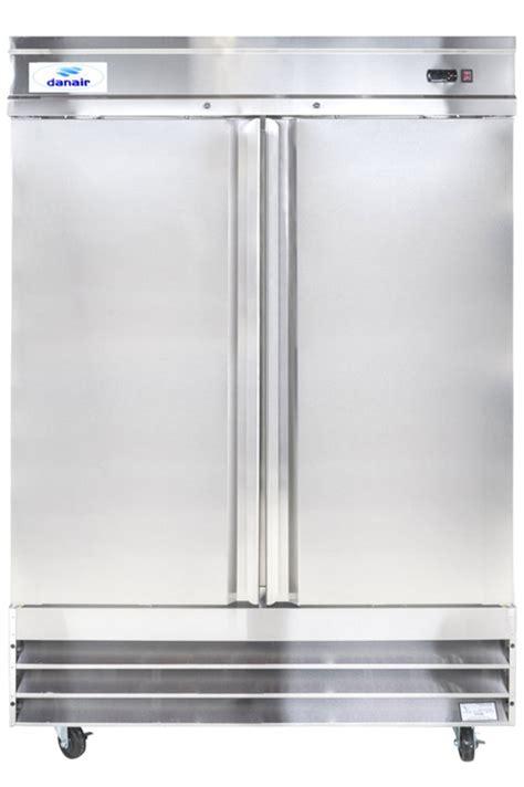 r 233 frig 233 rateur commercial inox 2 portes battantes 54 de danair