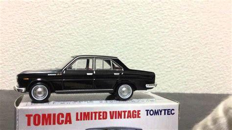 Tomica Limited Vintage Tomytec Lv 95 Nissan Cedric Special 6 tomica limited vintage lv 94 nissan cedric tomytec