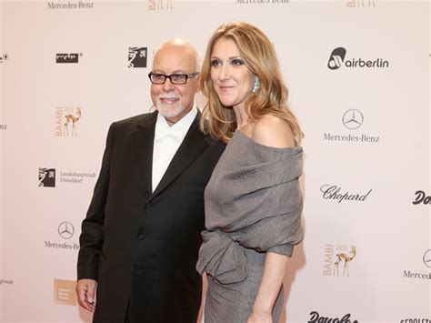 celine dion and husband biography celine dion s husband ren 233 ang 233 lil tells her i want to