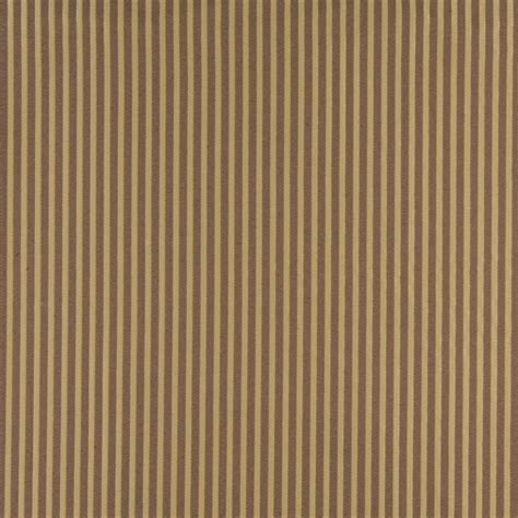 stripe upholstery fabric brown and beige thin striped jacquard woven upholstery
