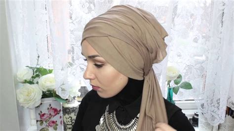 tutorial turban casual 680 best images about hijab scarve ideas on pinterest