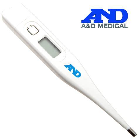 Termometer Rektal Digital a d underarm rectal lightweight digital thermometer carry ebay