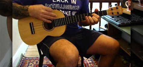 tutorial ukulele hey soul sister how to play quot hey soul sister quot by train on baritone ukulele