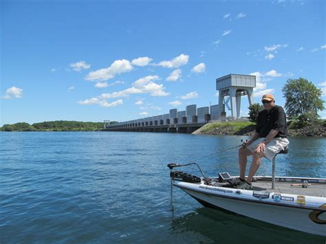 public boat launch st lawrence river 4 st lawrence river fishing tips from america s