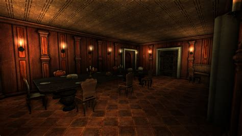 dark dining room dining room image case 10 00 murderous mansion mod for