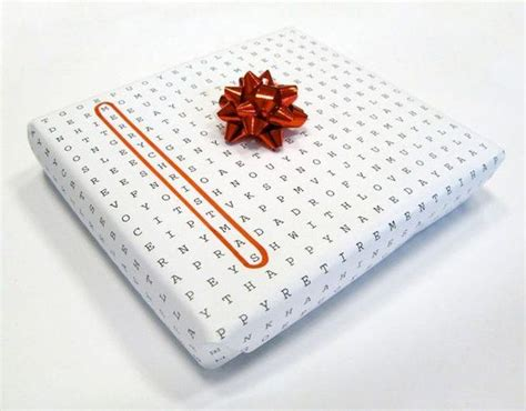 universal gifts word search wrapping paper universal gift wrap