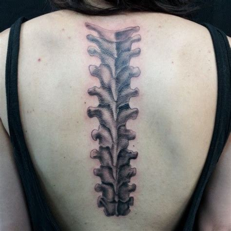 44 best images about spine tattoos on pinterest spine tattoo tattoos anatomy bone pinterest