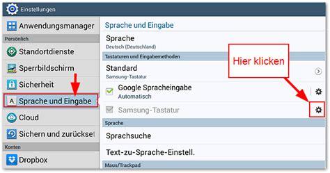 Samsung Galaxy Note 10 1 Sprache ändern by Samsung Galaxy Tab 2 Tastatur Mit Mehreren Sprachen Techfrage