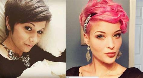 regis hairstyles 153 best images about coupe de cheveux coupes courtes fashion pour femmes les meilleures id 233 es