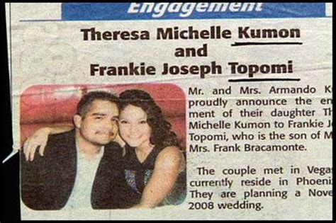 Epic Wedding Announcement by Wedding Pictures 13 More Of The Bad Strange