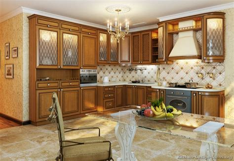 light brown kitchen pictures of kitchens traditional medium wood cabinets