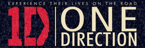 Kaos One Direction Poster 05 one direction this is us richard morrison with the morrison studio