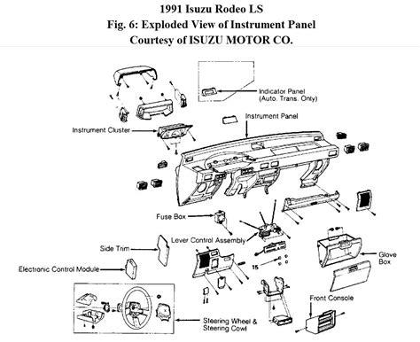 replace heater core      remove dash