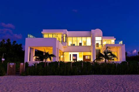 casas de ensue 241 o una mansi 243 n a pie de playa en el caribe