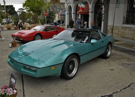 how to work on cars 1986 chevrolet corvette windshield wipe control 1986 chevrolet corvette information and photos momentcar