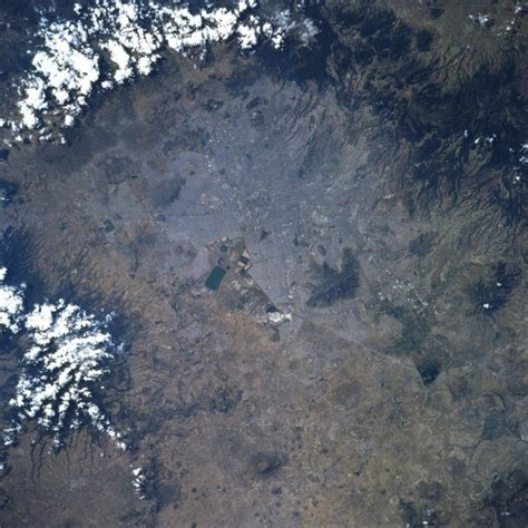 imagenes satelitales ciudad de mexico mapas satelitales de
