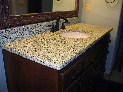 Alternatives To Marble Countertops by Vetrazzo Alternative To Granite Countertops 140 Flickr