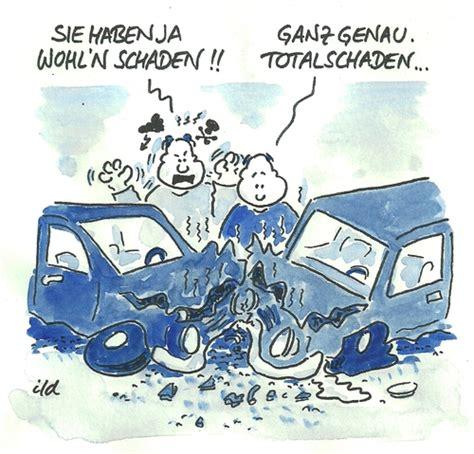 Autounfall Versicherung Melden by Totalschaden Achecht Wirtschaft Toonpool