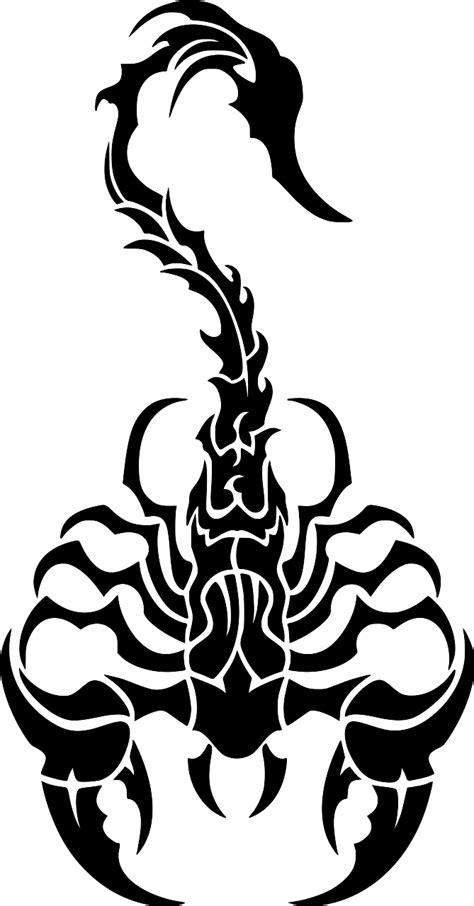 SVG > dangerous scorpion poisonous - Free SVG Image & Icon