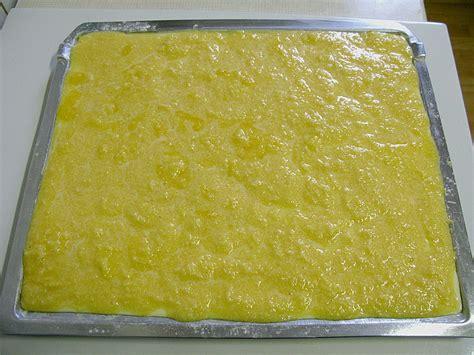 quark kokos kuchen quark kokos kuchen rezept mit bild bross
