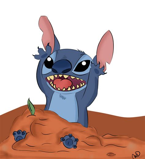 Stitch With the gallery for gt disney stitch wallpaper
