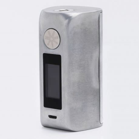 Asmodus Minikin 2 Ii Gold Authentic Mod Vape Vapor Vaping authentic asmodus minikin 2 180w silver 1 0 quot touch screen tc vw mod