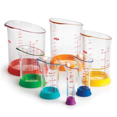 Liquid Measuring Beaker Set