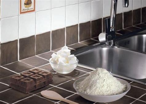Plan De Travail Carrele Cuisine