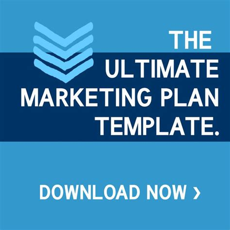the ultimate business plan template best 20 marketing plan ideas on marketing