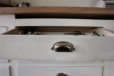 How To Fix Drawer Slide by How To Make Wooden Drawers Slide More Easily