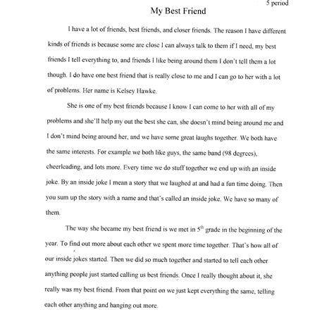 best friend college essay homework help mxtermpapersqkz dedup info