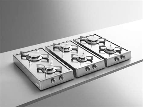 piani cottura inox piani cottura ribaltabili collezione strumenti d oggi by