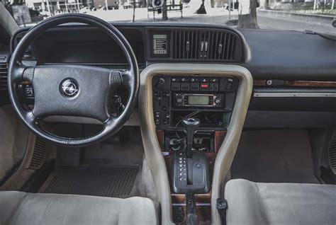 opel senator b interior opel senator b 24v 1993 mobile de fundst 252 ck
