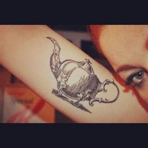 teapot tattoo designs teapot tattoos and my