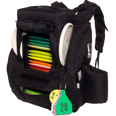 disc golf chair bag baglane 25 disc capacity disc golf frisbee backpack bag w