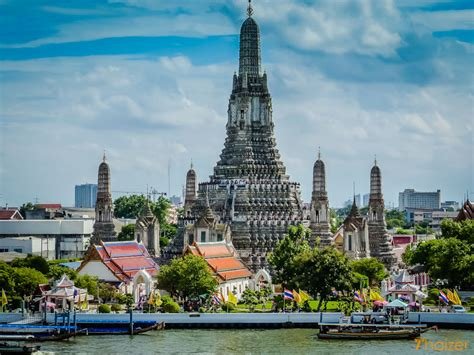 Home Design Do S And Don Ts by Wat Arun Temple Of The Dawn Bangkok